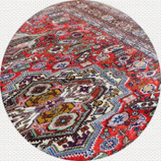 Oriental Rug & Area Rug Cleaning Service